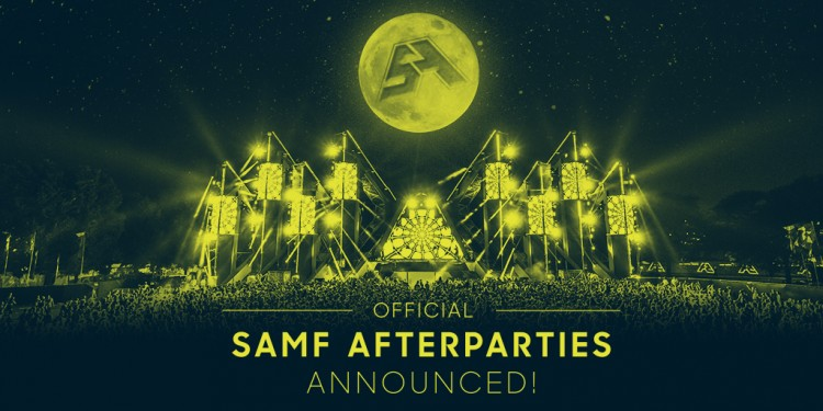 Just Announced: Spring Awakening 2017 After Parties