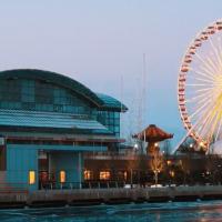 Above & Beyond at Navy Pier's Grand Ballroom | React Presents