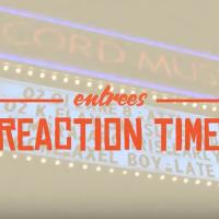Dim Sumthings Reaction Time: LANE 8